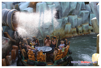 JCHolidays - Islands of Adventure Orlando, Florida
