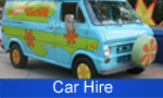Car Hire and Rental in Orlando, Florida