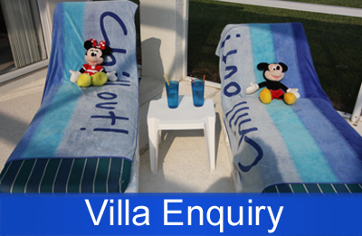 JCHolidays rental villa enquiry